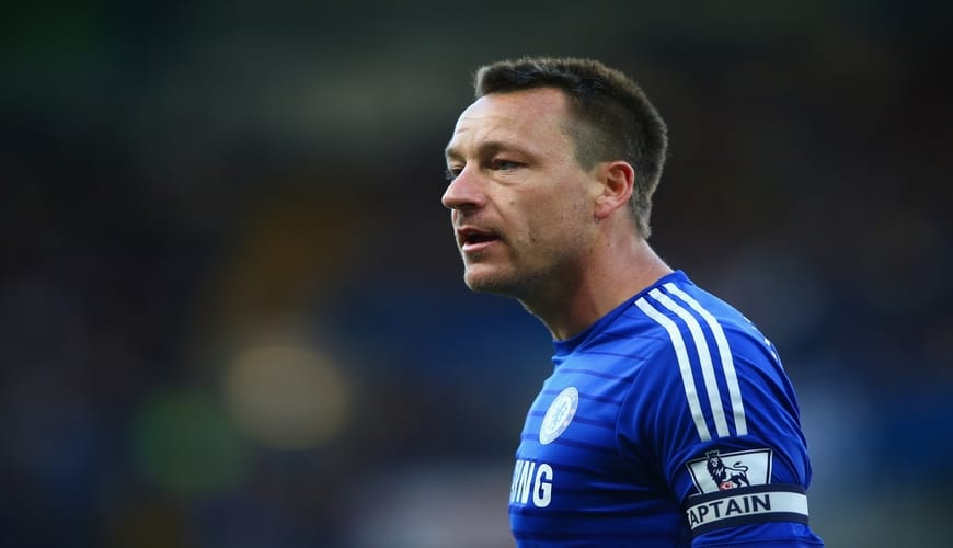 Chelsea Legend Glenn Hoddle Says The Club Needs To Deal In John Terry