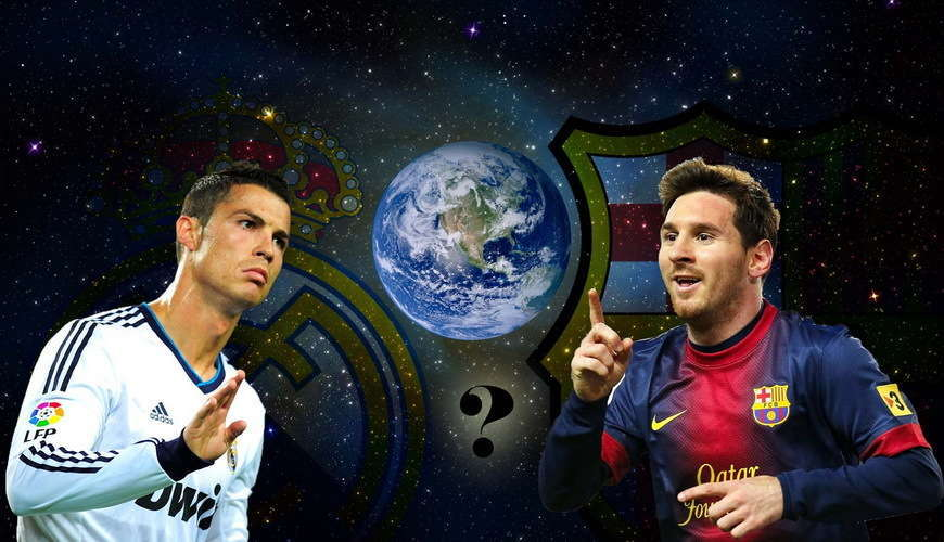 Cristiano Biraghi named Ronaldo a constructed phenomenon while Messi a pure talent