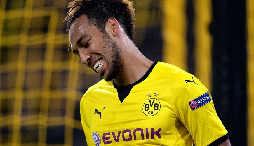 Aubameyang: I follow Ronaldo's game and believe that my time has arrived