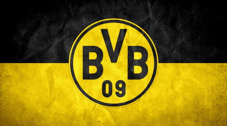 Borussia charged by Uefa