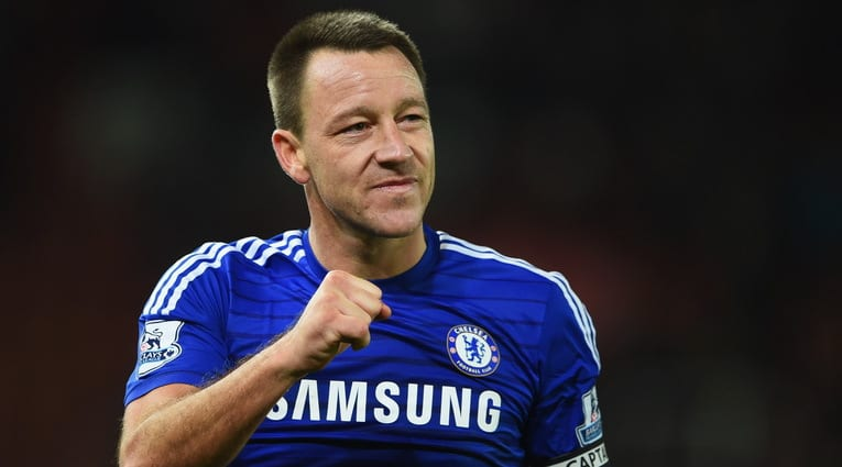 John Terry linked with a move to Danish club
