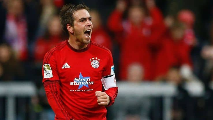 TOP 10 most valuable right backs in the world philipp lahm