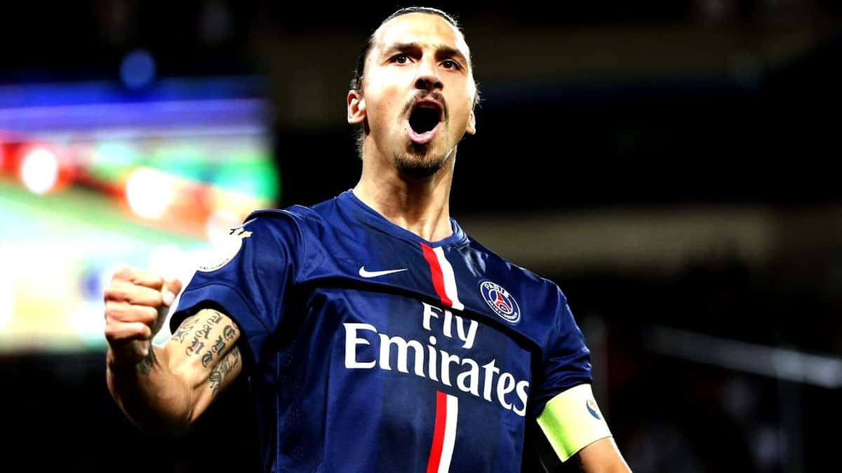 Ibrahimovic set to sue for doping allegations