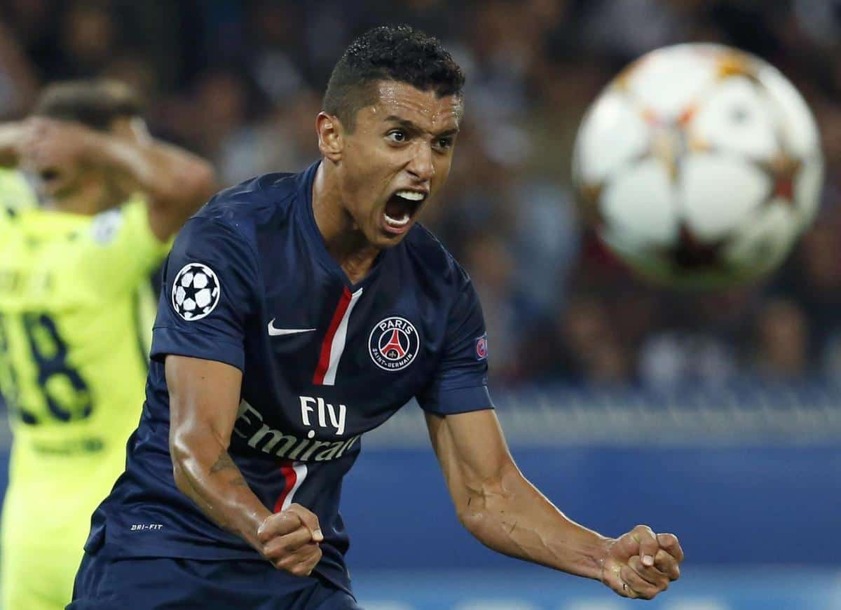 Marquinhos is ready to mit his future to PSG