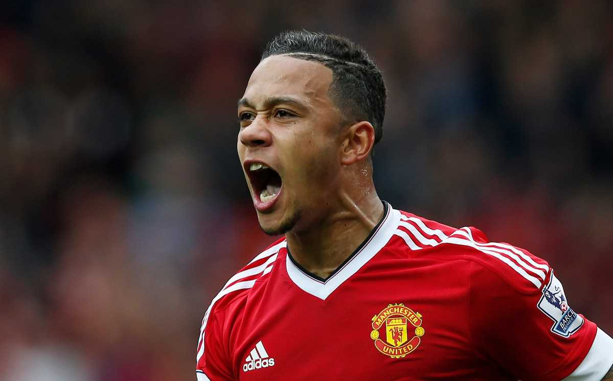 Memphis Depay could make a move to West Ham