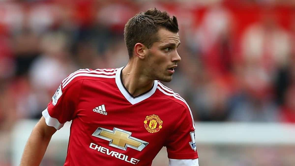 Morgan Schneiderlin blames his side for the defeat