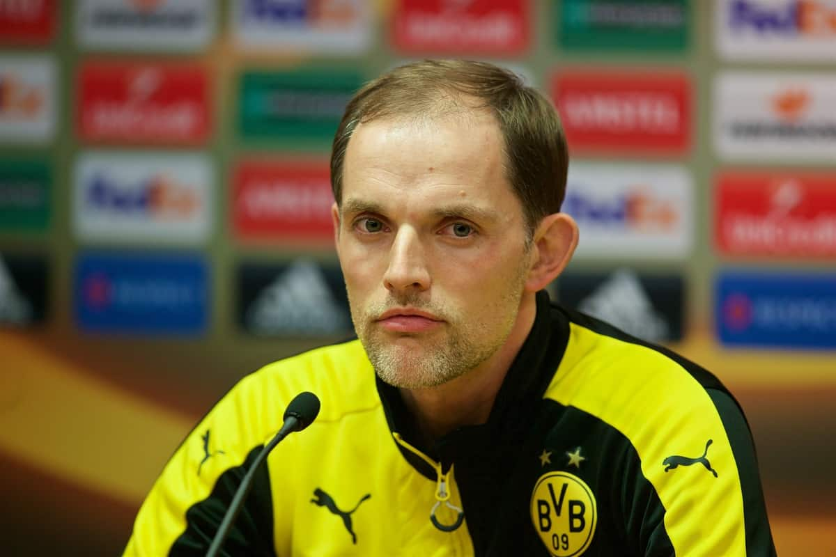 Tuchel can't explain their defeat