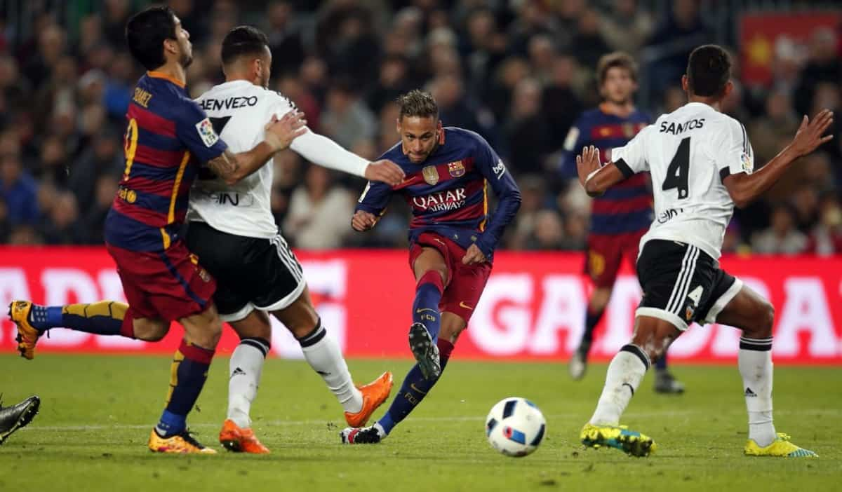 barcelona vs valencia - photo #47