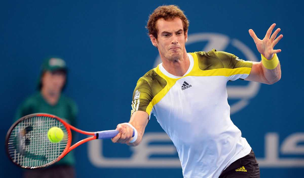 Murray splits with coach Amelie Mauresmo