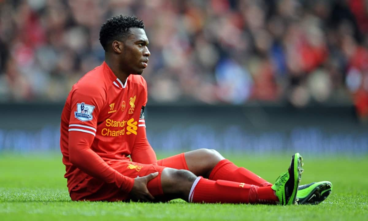 Jamie Carragher insists Daniel Sturridge must start for Liverpool