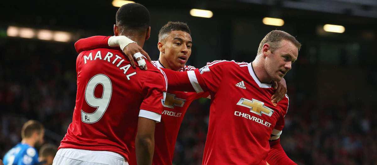 Manchester United secure a place in Europa League