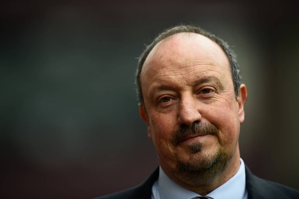 Benitez wants to stay at Newcastle
