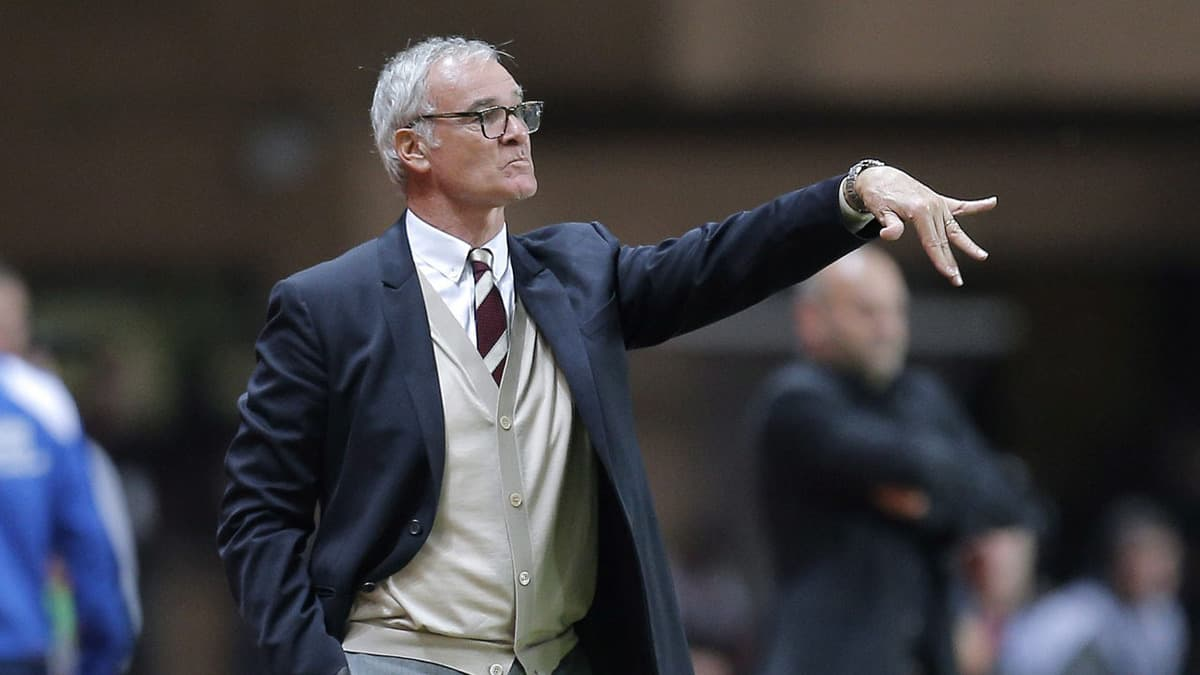 Leicester City to offer a new deal to Ranieri