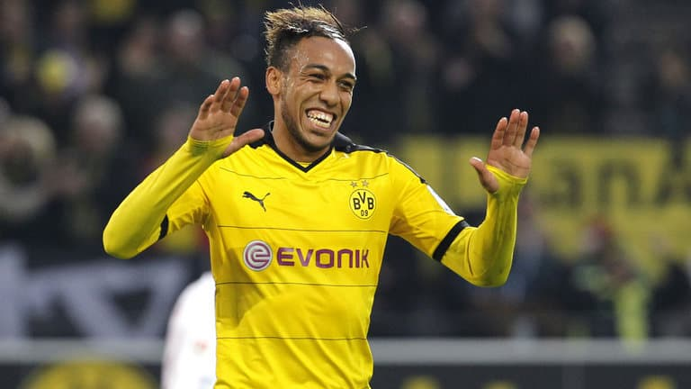 Aubameyang: Atletico will become the Champions League winner