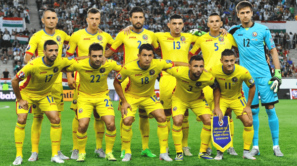 Romania-football-national-team