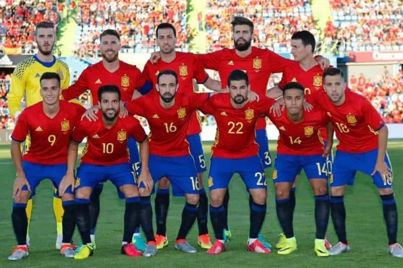 Spain-national-team-profile