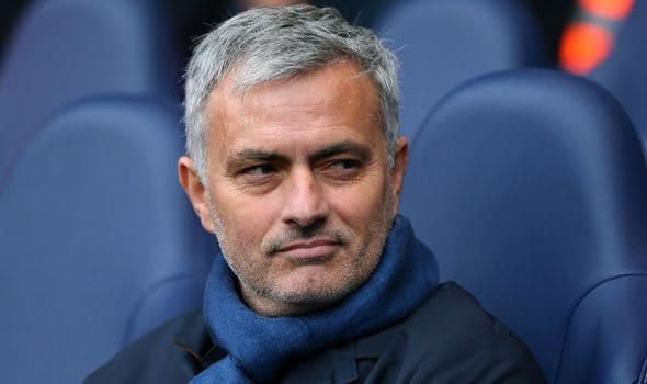 Mourinho: If a player gets disappointed, he can change club   Vbet News