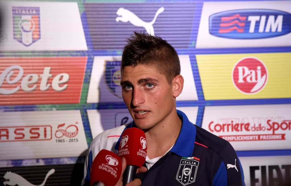 Marco Verratti may join Real Madrid