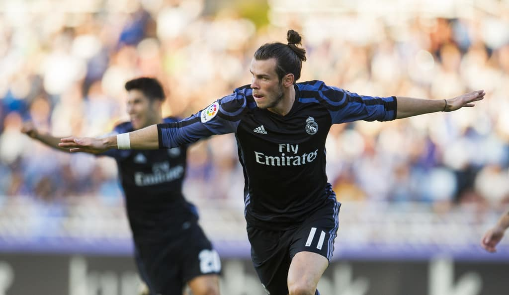 Gareth Bale's new contract could see him earn £350,000 per-week after tax, according to The Guardian.