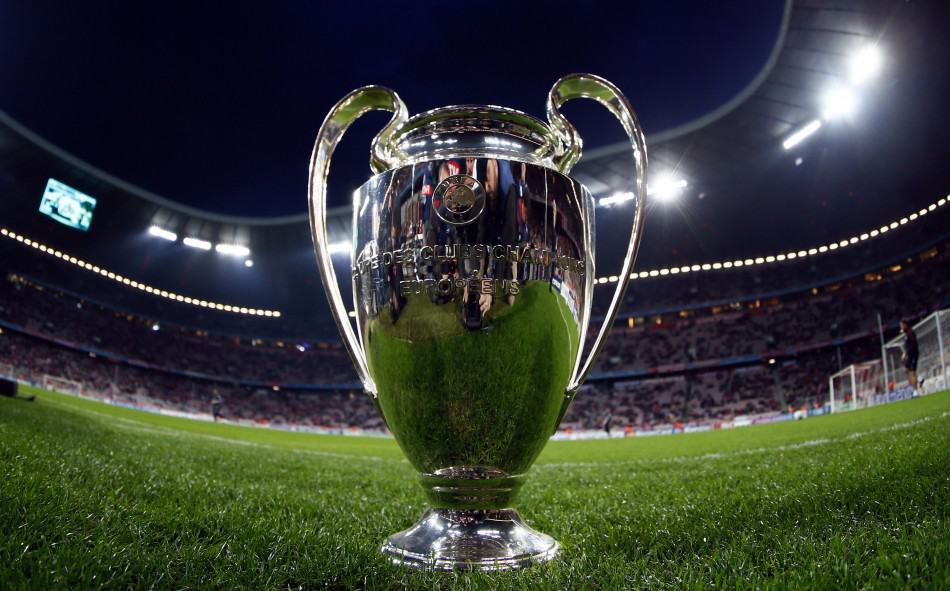 Champions league is back to stage, as 16 clubs will kick off today their first match in the most prestigious European club competition.
