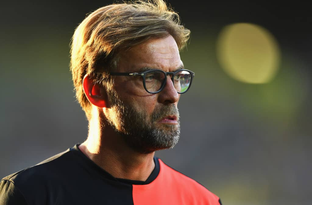 Liverpool head coach Jurgen Klopp shared his opinion about Manchester United's new player Paul Pogba.