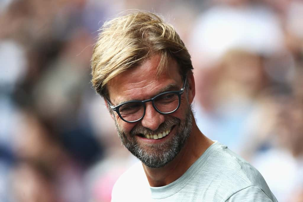Liverpool head coach Jurgen Klopp told the reasons why he decided to join the Reds.