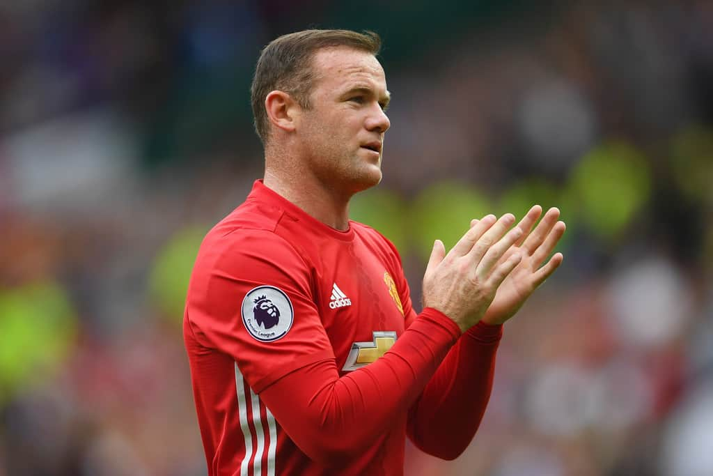 Wayne Rooney is set to see out the remaining two years of his Manchester United contract as a squad player, according to the Daily Mirror.