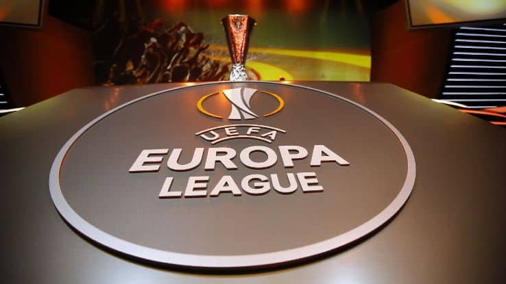 europa league today
