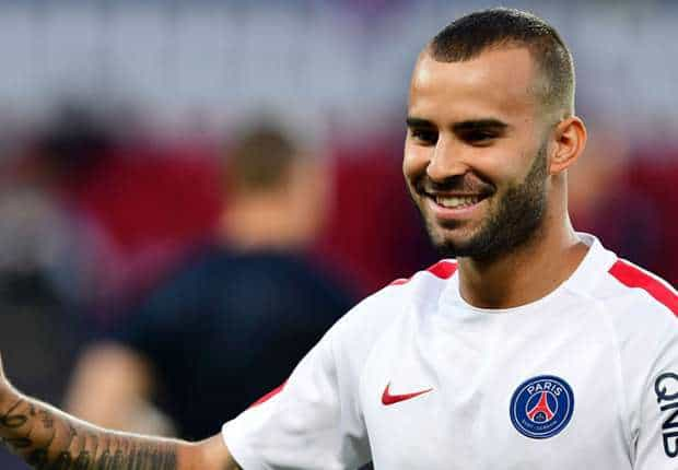 New PSG signing Jese Rodriguez has told manager Unai Emery he is not willing to sit on the bench for the club this season.