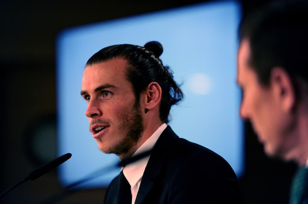 Moving to Real Madrid has made Gareth Bale a better person and lived up to all his expectations, the Welsh winger said on Monday.