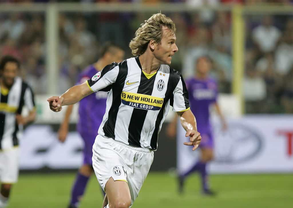 Pavel Nedved has revealed the one big regret of his career is never having the opportunity to play for Man Utd.