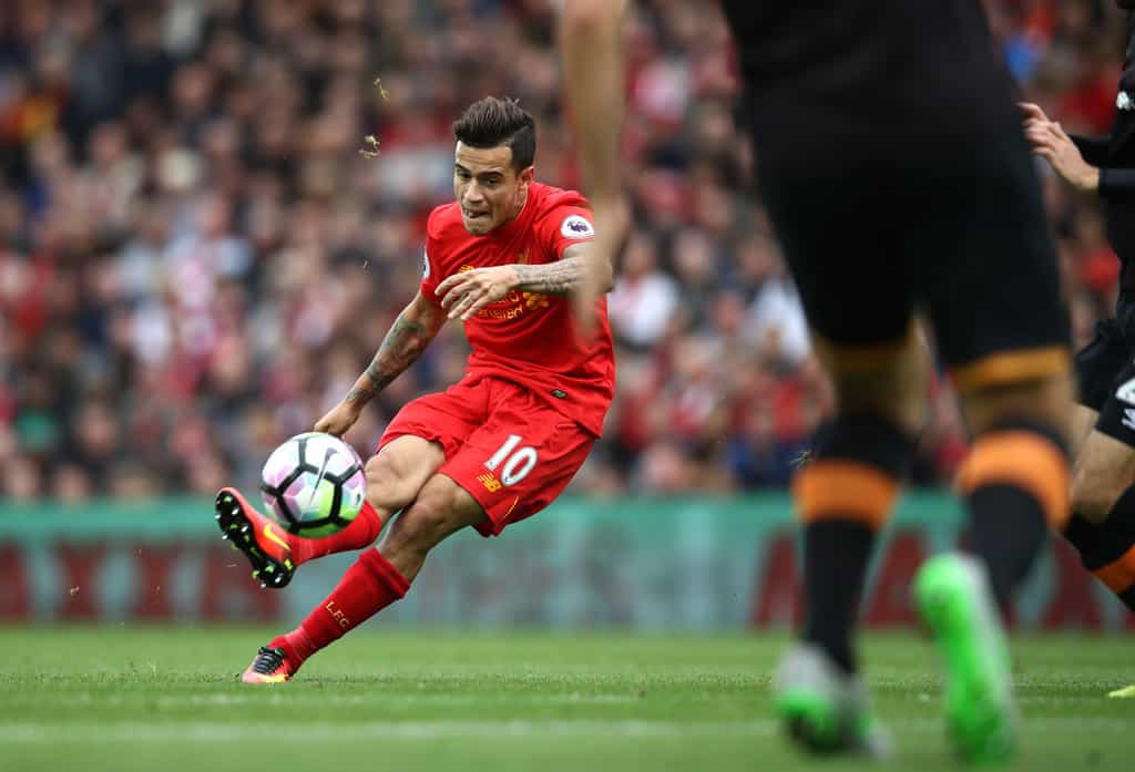 Liverpool will offer Philippe Coutinho a new contract in an attempt to fend off interest from Barcelona, according to the Sunday People.