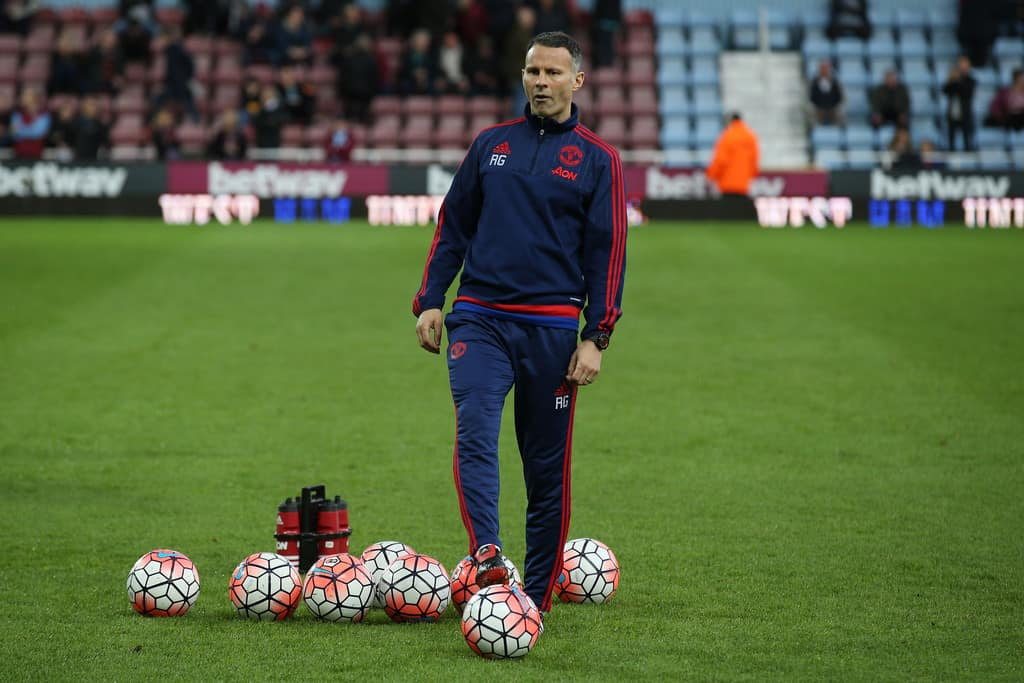 Former Manchester United winger Ryan Giggs said he passed up the opportunity to become Swansea City manager because the Premier League club did not match his ambitions.
