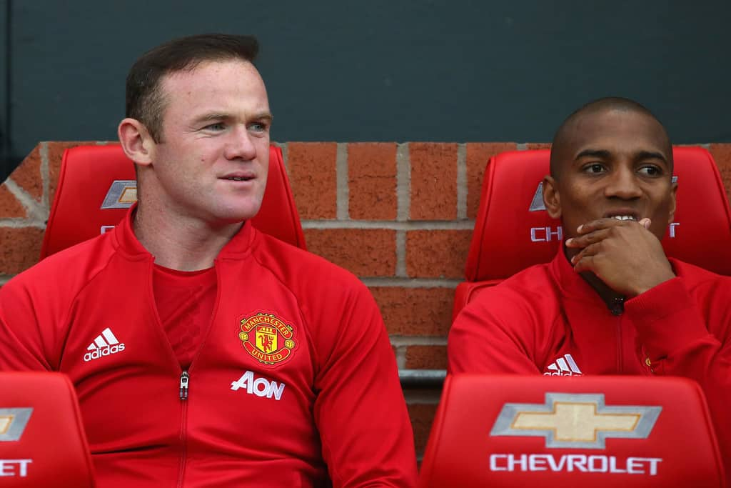 Former LA Galaxy general manager Alexi Lalas has warned against the club trying to sign Man Utd skipper Wayne Rooney.