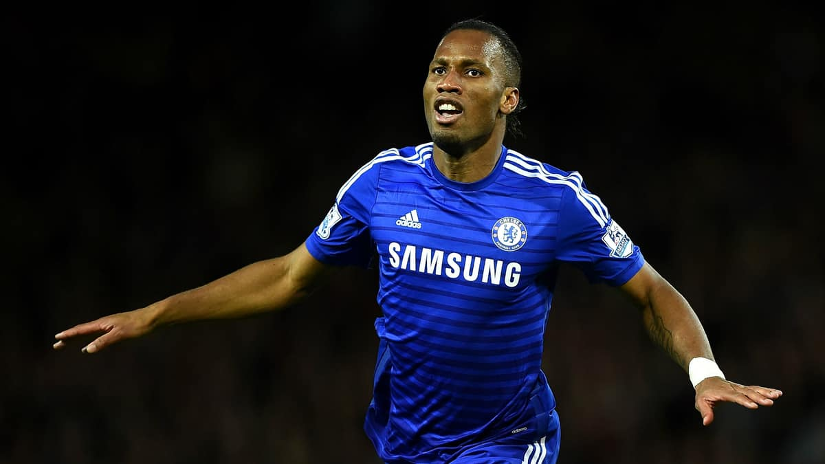 Reports in Italy suggest Napoli are looking at Didier Drogba as a possible replacement for Arkadiusz Milik.