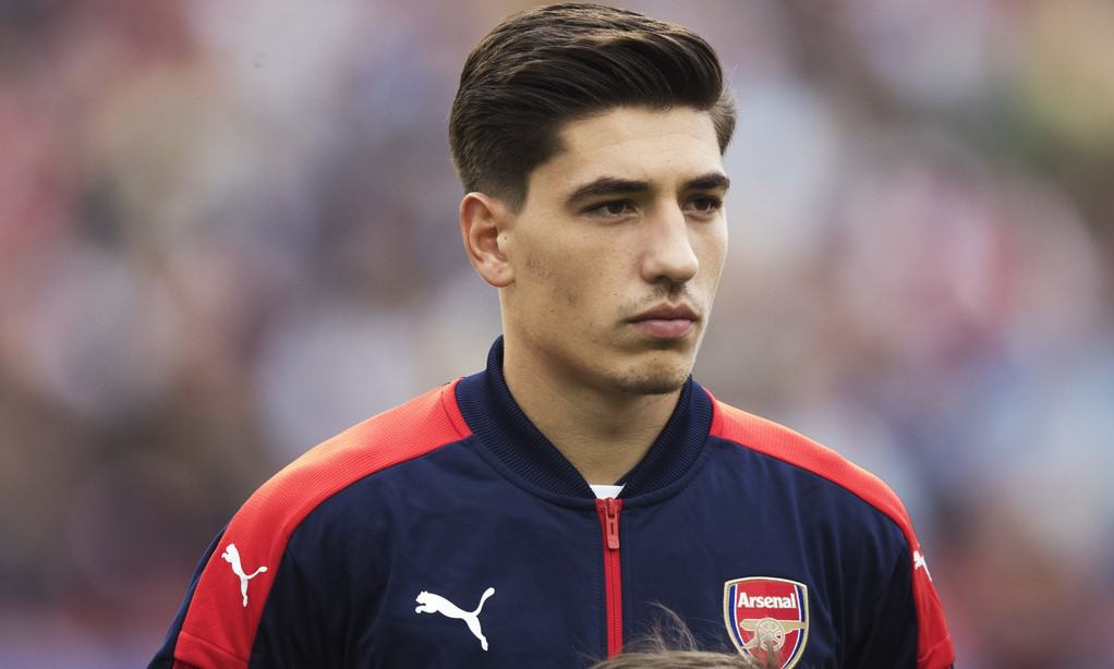 Arsenal are set to offer Hector Bellerin a five-year contract to warn off interest from Barcelona and Manchester City.
