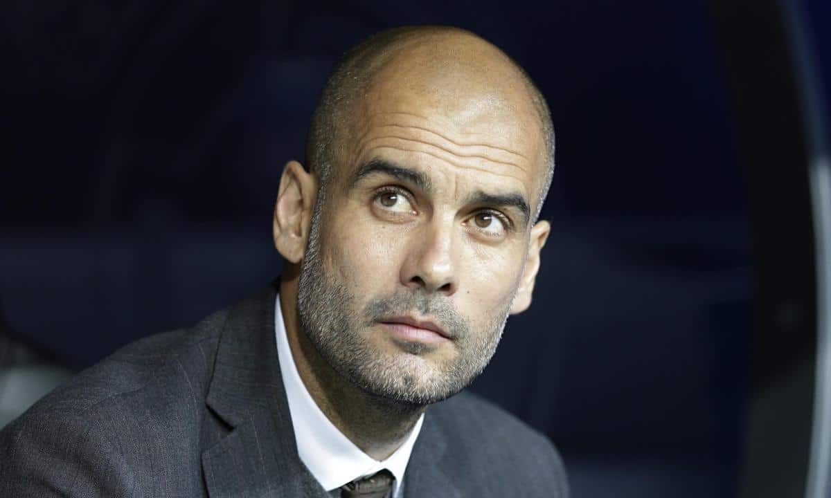 """pep guardiola 014 - Pep Guardiola: """"Every game until the last game now will be a final"""""""