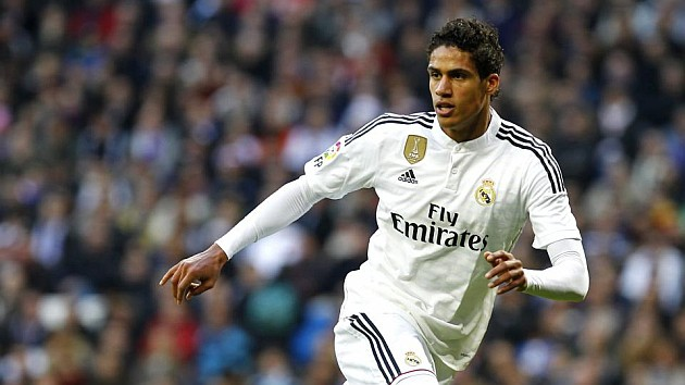 Image result for raphael varane
