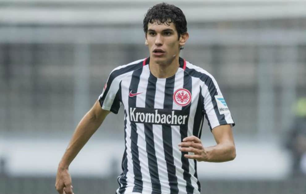 Real Madrid don't consider recalling Jesus Vallejo