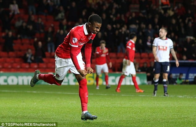 Ademola Lookman close to joining EVerton