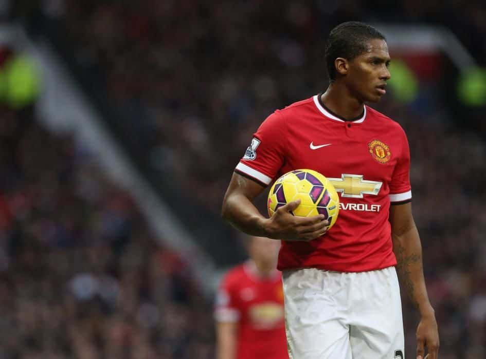 Manchester United will take Valencia option