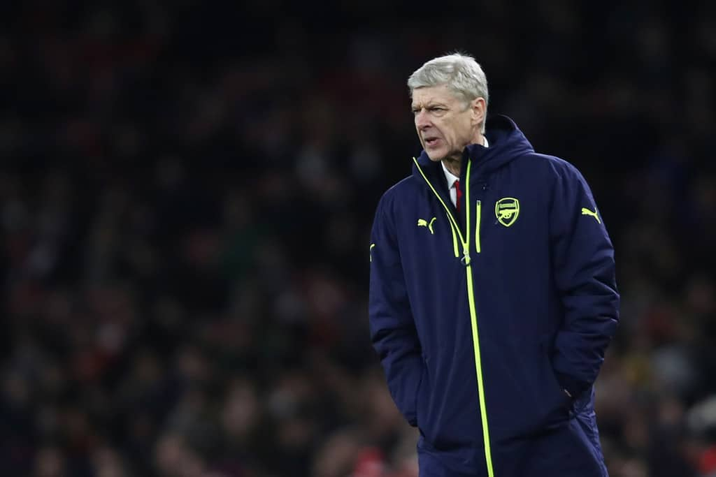 Wenger: We gave away the second goal