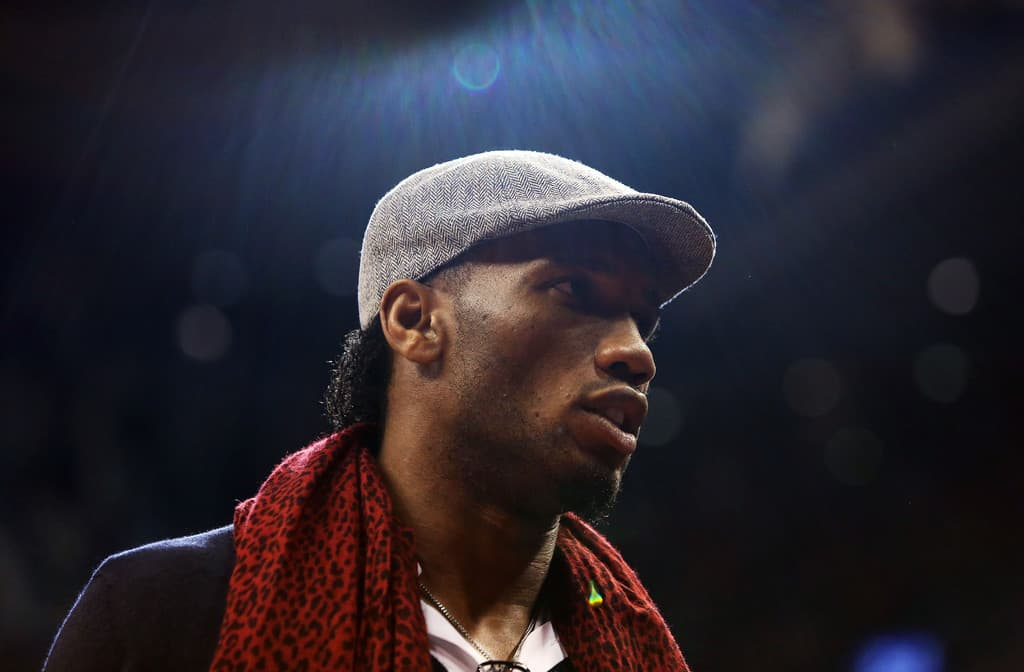 Montreal Impact striker Didier Drogba will leave the club at the end of the season.