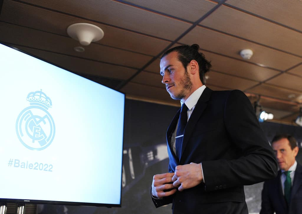 Real Madrid midfielder Gareth Bale's agent Jonathan Barnett has spoken about the contract extension with Real Madrid.