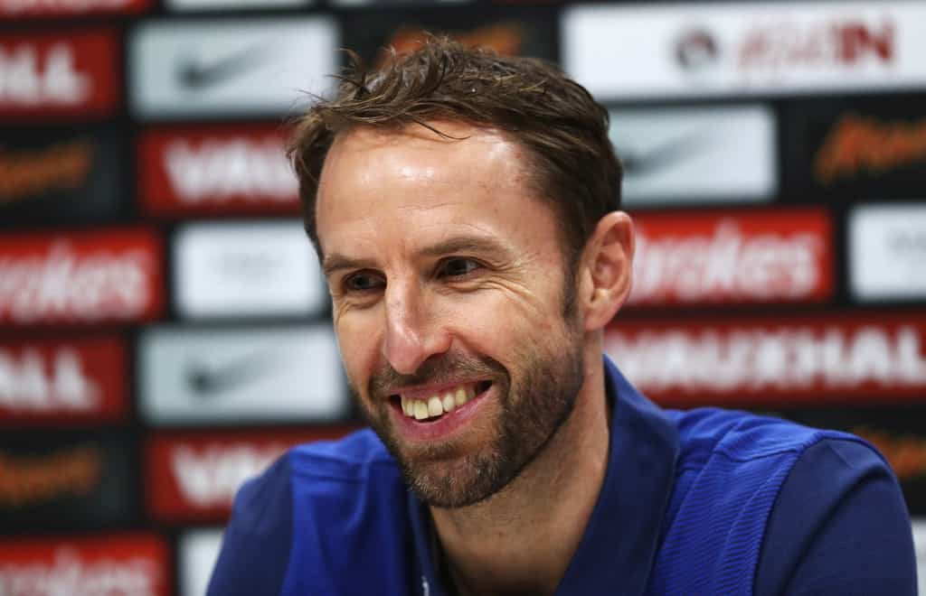 Southgate wants 4-year deal
