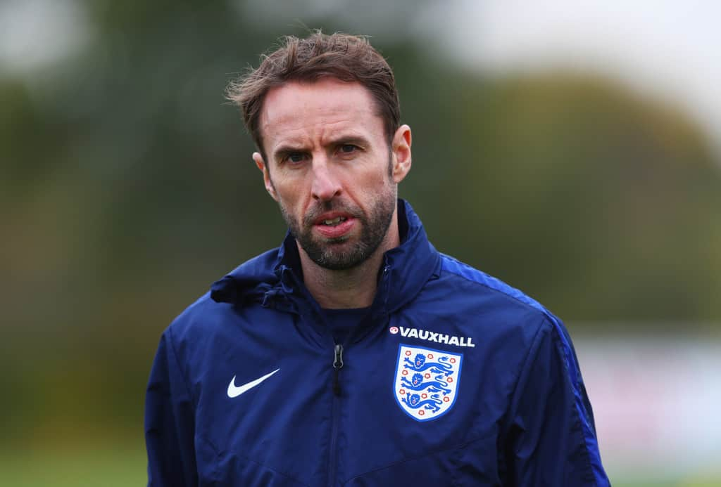 FA to offer permanent deal to Southgate