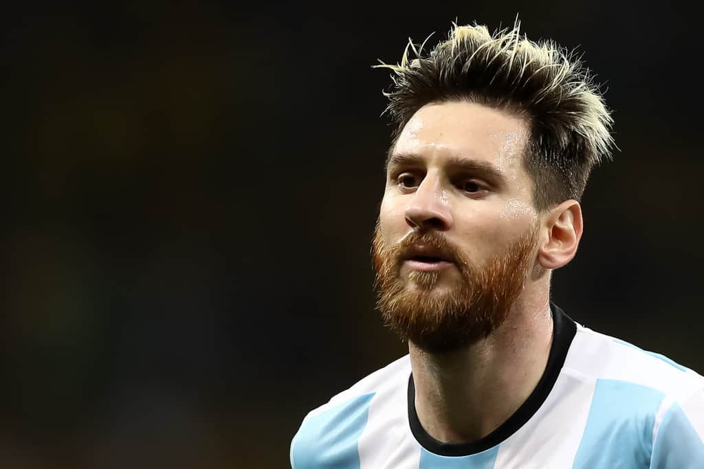 Manchester City to spend big on Leo Messi