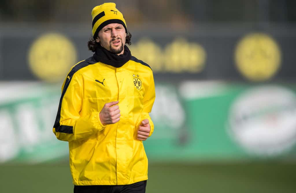 Subotic can make a Premier League move