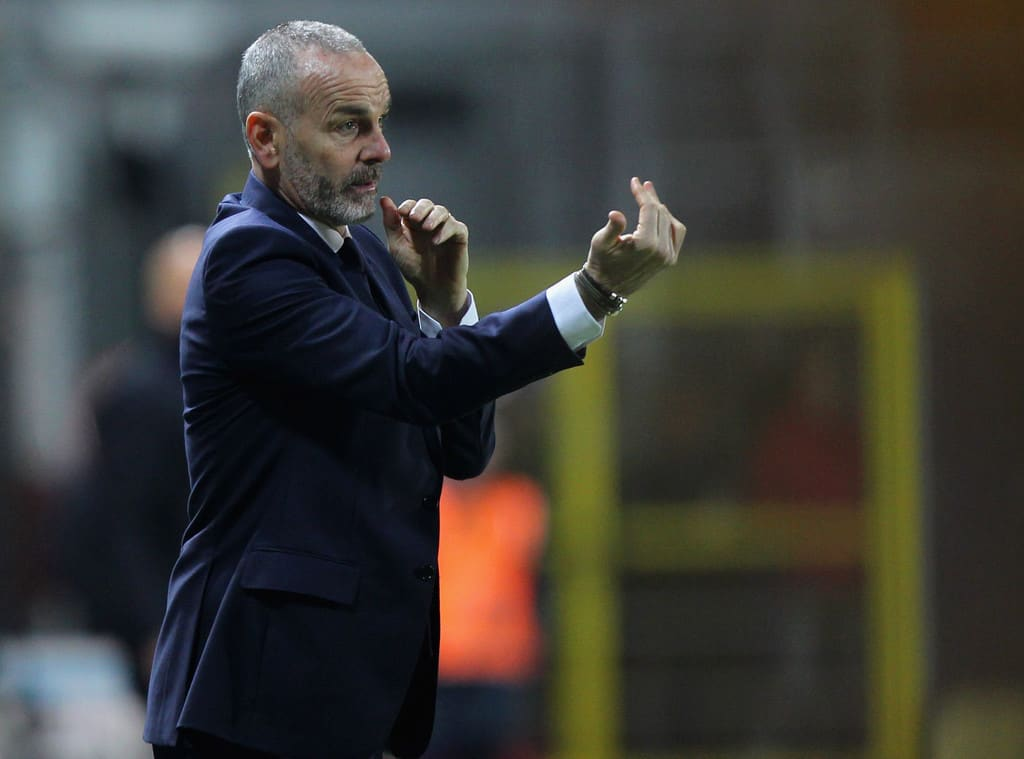 Official: Inter announce new coach