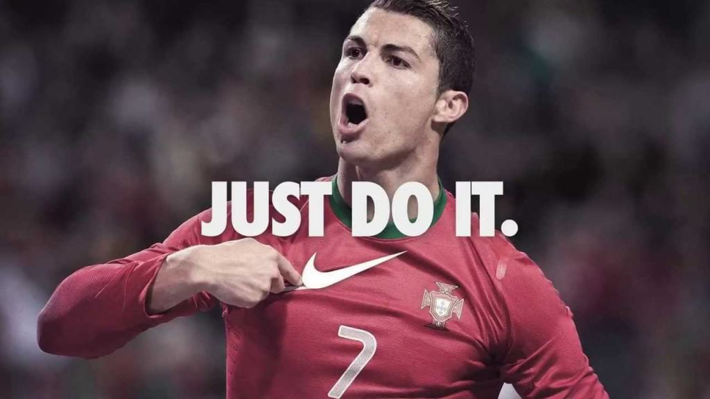Ronaldo signs lifetime deal with Nike